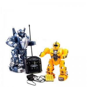 Robot Radio Control Surtido