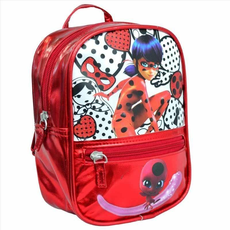 Ladybug Color Me Mine Bolso Metalico