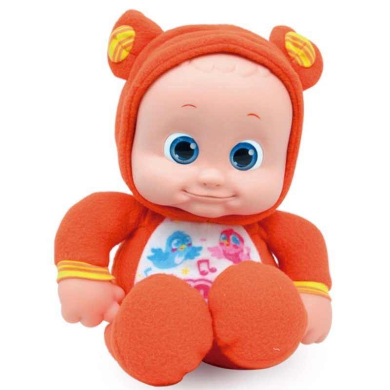 Bouncing Babies Mi Pequeño Amigo Baniel