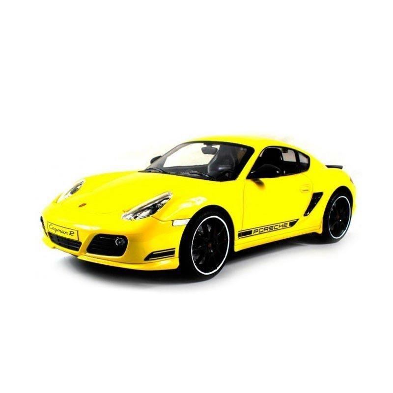 Porsche Cayman Radio Control 1:10