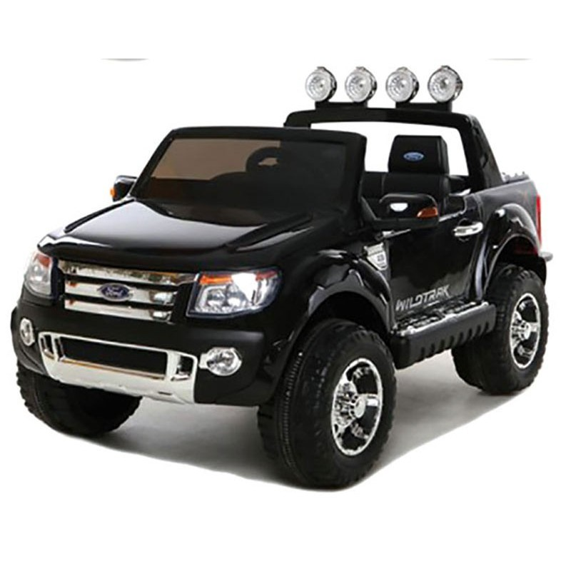 Coche Ford Ranger a Batería