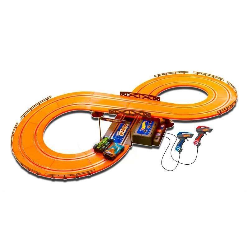 Hot Wheels Pista 286 cm
