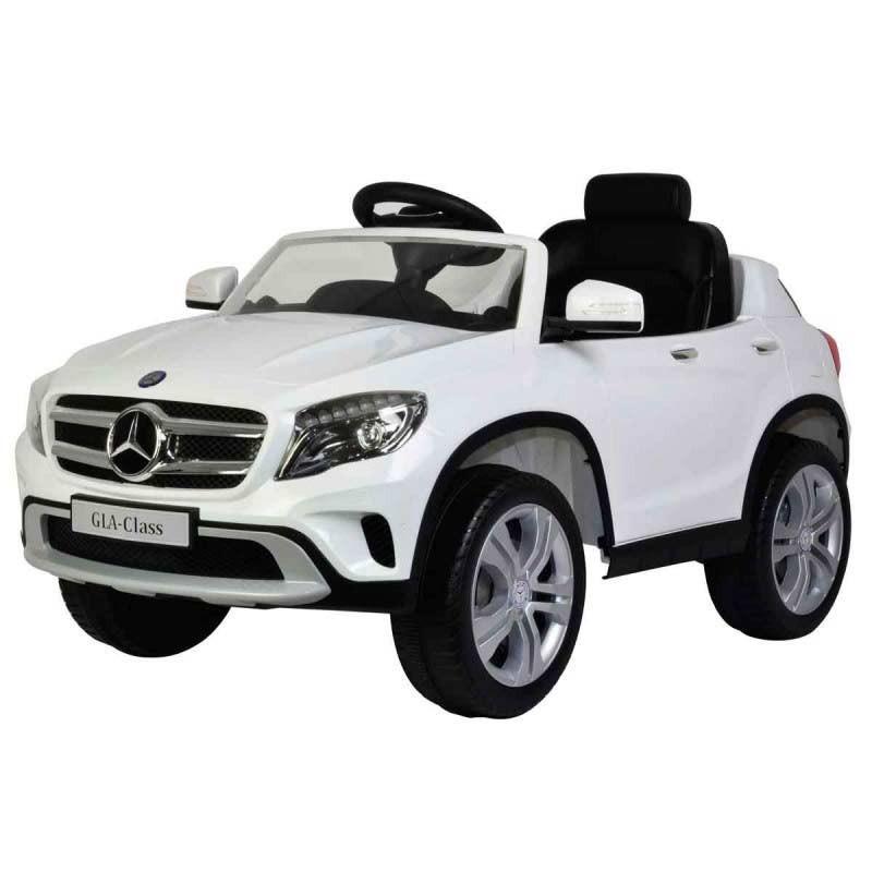 Coche de Batería Mercedes GLA-Class