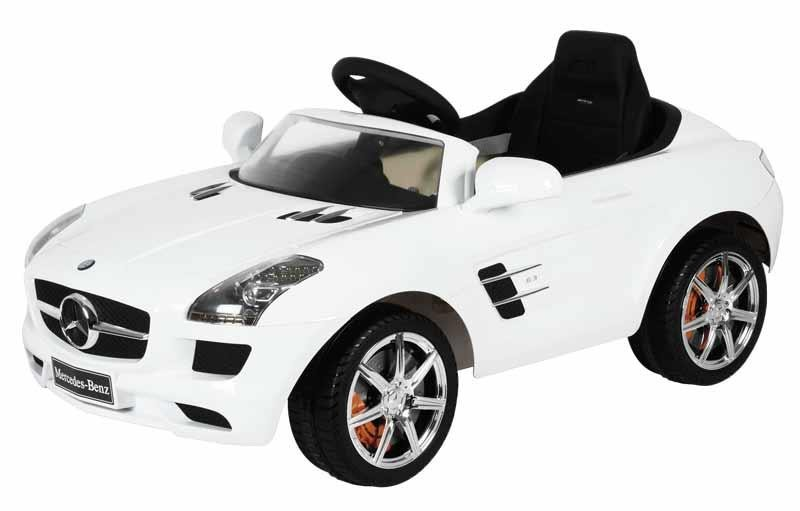 Coche de Batería Mercedes SLS AMG