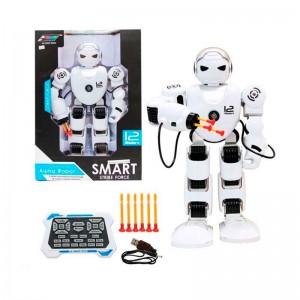 Robot Smart Lanza Misiles