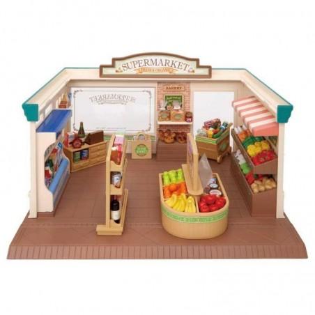 Sylvanian Families Supermercado