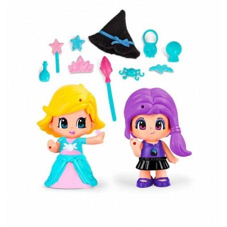 Pinypon Princesa y Bruja