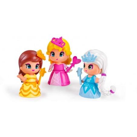 Pinypon 3 Princesas