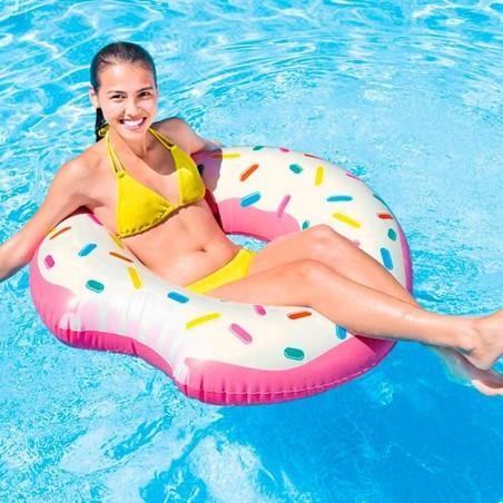 Flotador Hinchable Cómeme el Donut