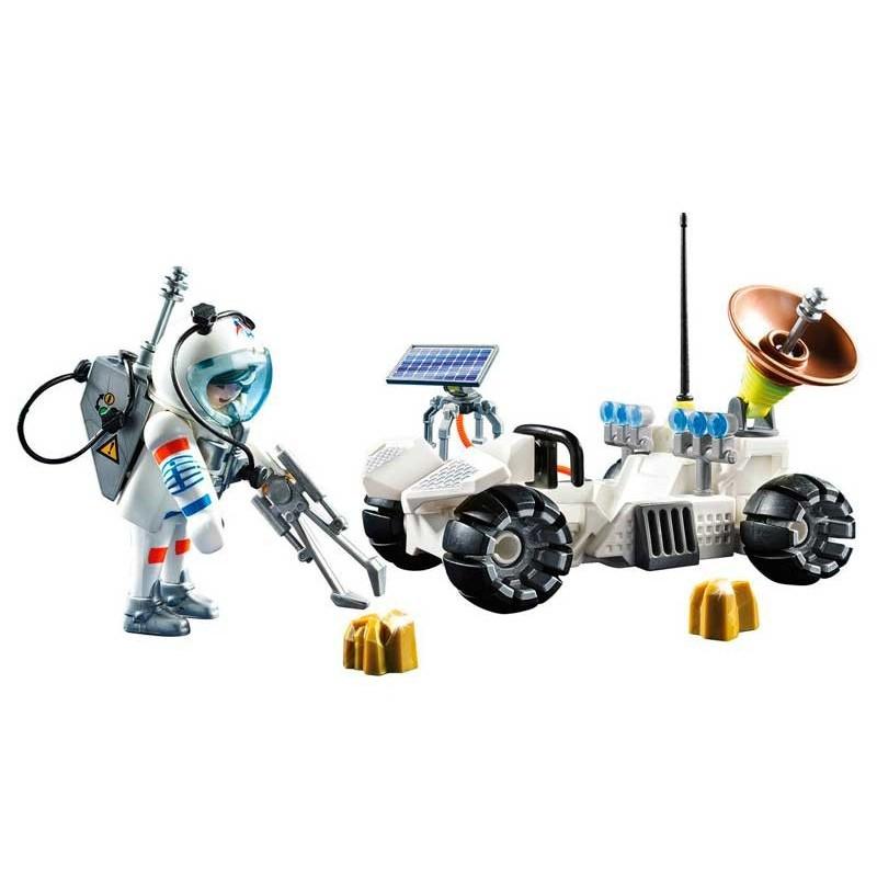 Playmobil City Action Maletín Exploración Espacial