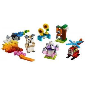 LEGO Classic Ladrillos y Engranajes