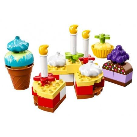 LEGO Mi Primera Celebración