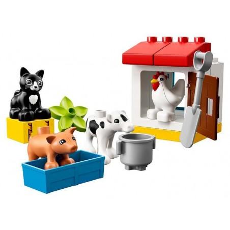 LEGO Duplo Animales de la Granja
