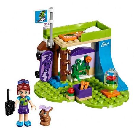 LEGO Dormitorio de Mía