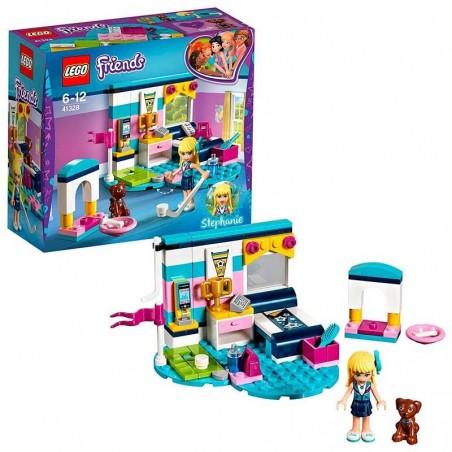 LEGO Dormitorio de Stephanie