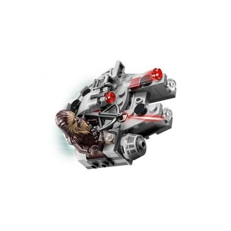 Lego Star Wars Halcón Milenario