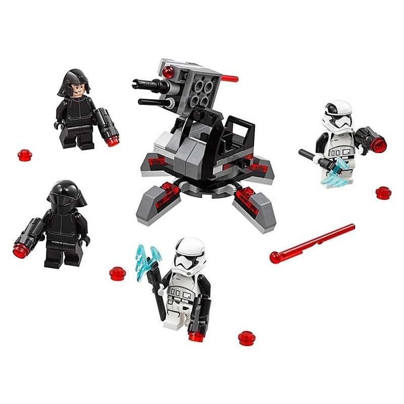 LEGO Star Wars Combate Primera Orden