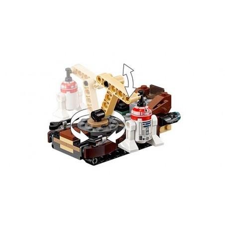 LEGO Star Wars Pack de Combate de Tatooine