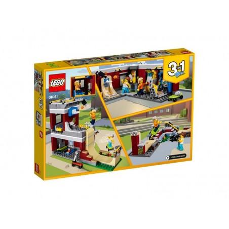 LEGO Creator Parque de Patinaje