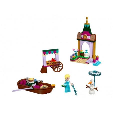 LEGO Disney Aventura en el Mercado de Elsa