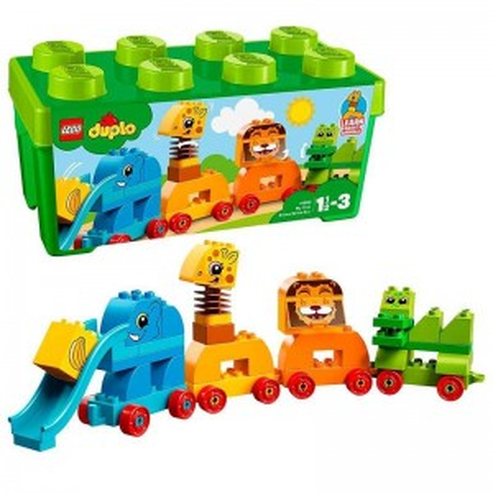 LEGO Mis Primeros Animales