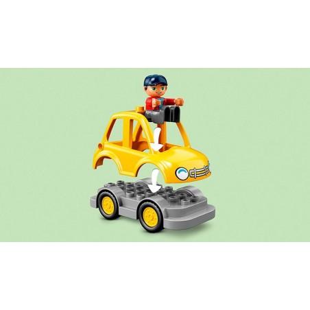 LEGO Duplo Mercado de la Granja