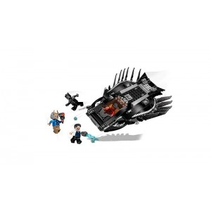 LEGO Super Heroes Ataque Royal Talon Fighter