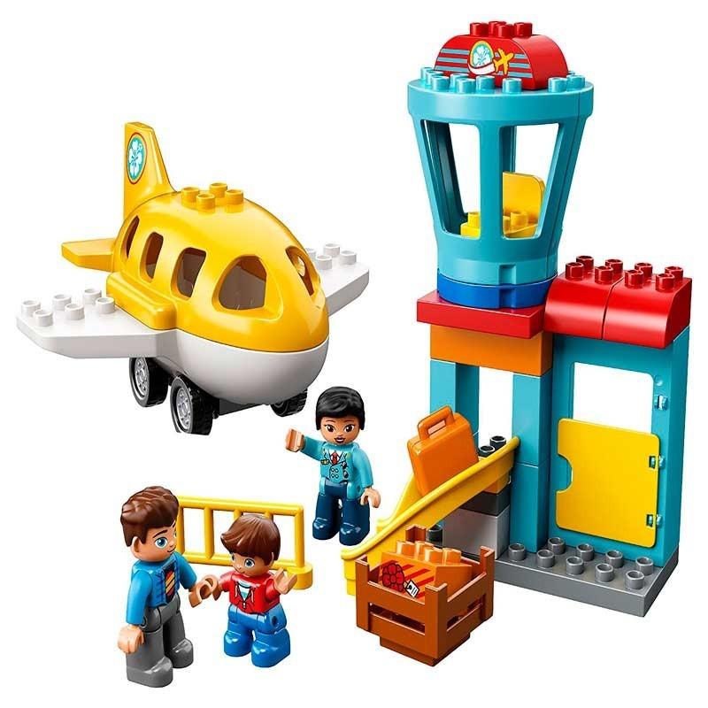 LEGO Duplo Aeropuerto