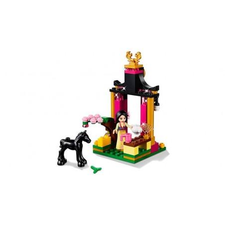 LEGO Disney Día de Entrenamiento de Mulán