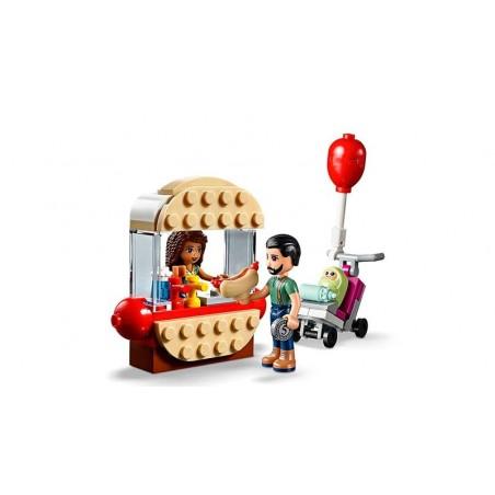 LEGO Friends Actuación en el Parque de Andrea