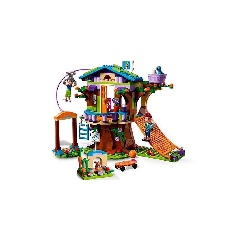 LEGO Friends Casa Árbol Mía
