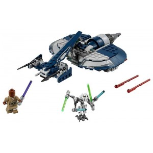 LEGO Star Wars Speeder de Combate General Grievous