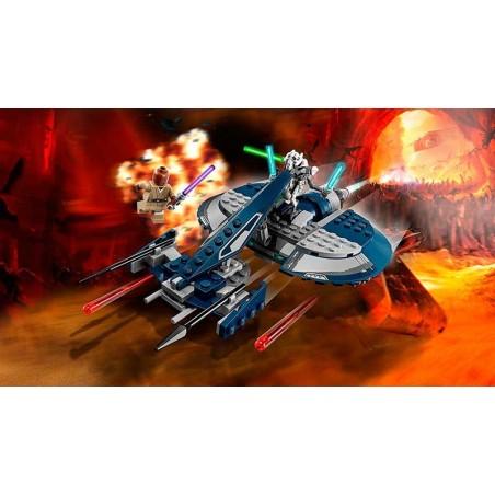 LEGO Star Wars Speeder de Combate General Grievous