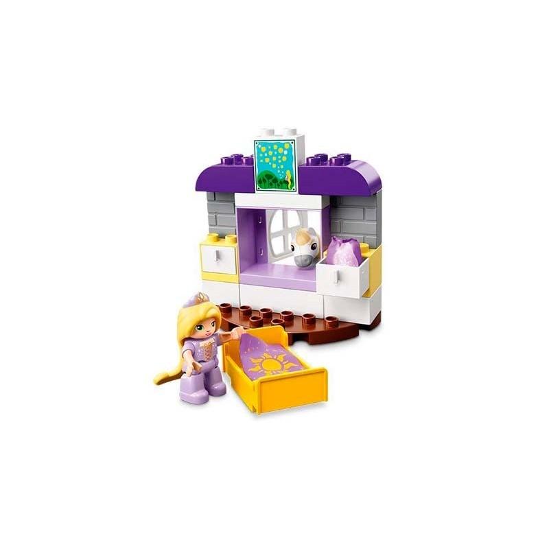 LEGO Duplo Torre de Rapunzel