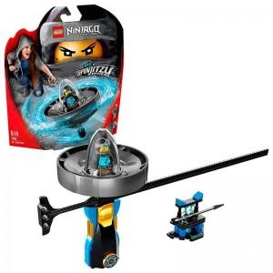LEGO Ninjago Nya: Maestra del Spinjitzu