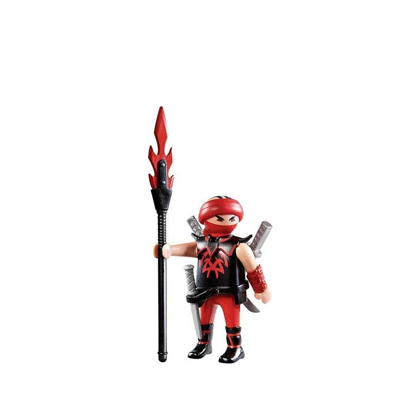 Playmobil Playmo-Friends Ninja
