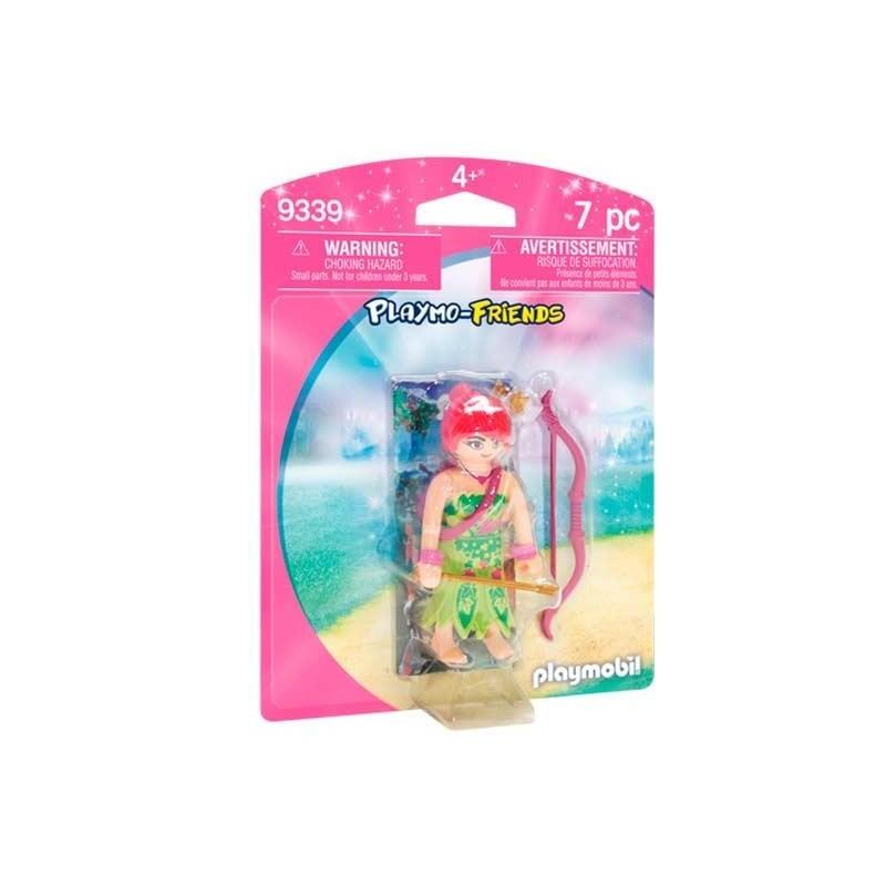 Playmobil Playmo-Friends Elfa de los Bosques