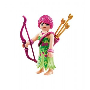 Playmobil Playmo-Friends Elfa de los Bosques
