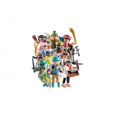 Playmobil Sobres Figuras Niño Serie 13