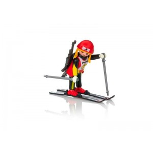 Playmobil Family Fun Atleta Femenina