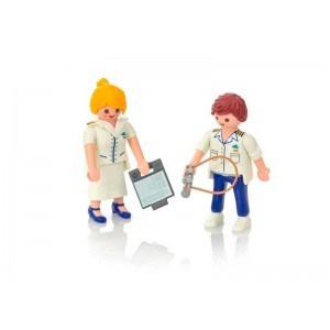Playmobil Duo Pack Crucero