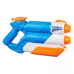 Super Soaker Twin Tide