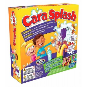 Cara Splash 2018
