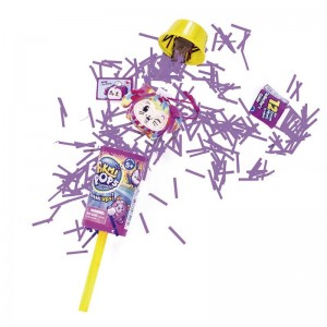Pikmi Pops Push Me Up Peluche Perfumado