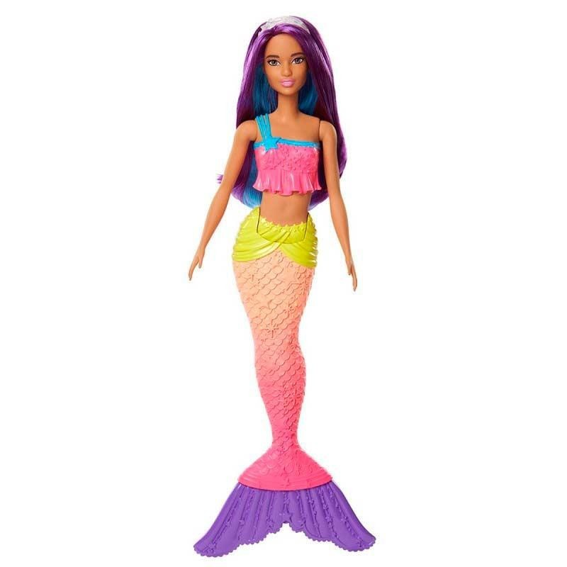 Barbie Dreamtopia Sirenas