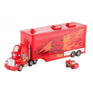 Camión Mack Cars 3