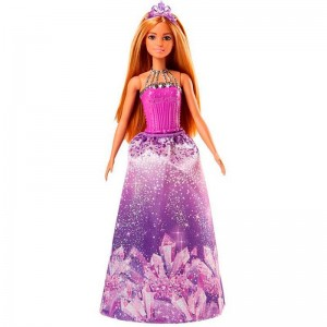 Barbie Dreamtopia Princesas