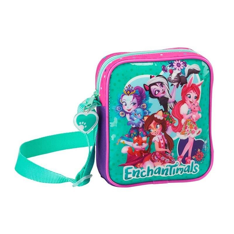Enchantimals Bandolera