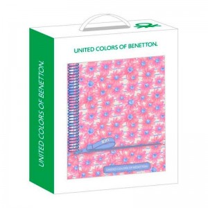 Benetton Set Regalo
