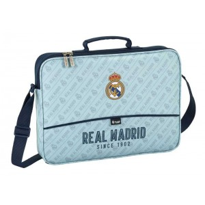 Real Madrid Cartera Extraescolares
